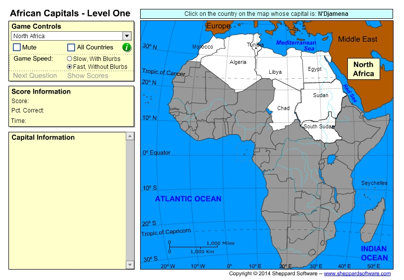 Linked:World Maps Geography Online Games Sheppard Software,World Continents  Amp Oceans Games Geography Online Games,Map Game Geography Online Games  Sheppard ...