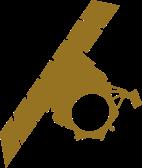 Geoeye 1 Satellite Icon