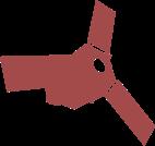 Pleiades 1 Satellite Icon