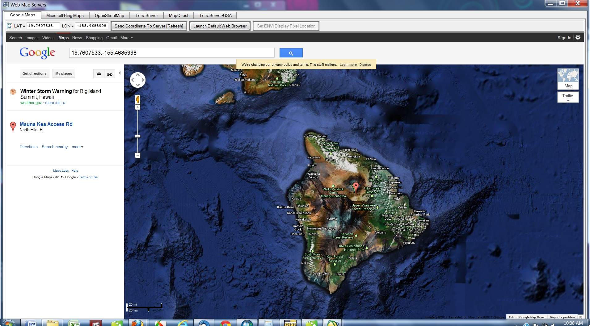 WebMapService_Hawaii