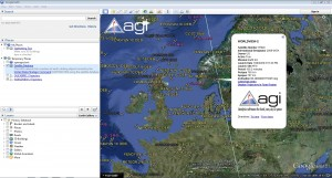 Free For All – Track Satellites With Google Earth - Apollo Mapping