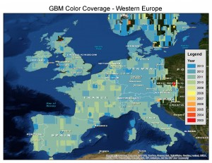 GBM_Coverage_WesternEurope_Color_20140313